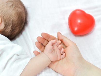 Diagnostyka USG dzieci