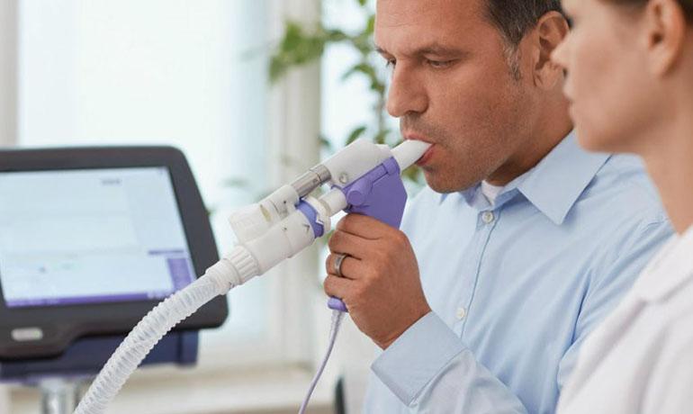 Spirometria Avimed