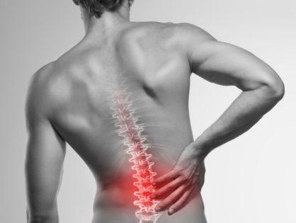 Poradnia leczenia bólu i schorzeń kręgosłupa